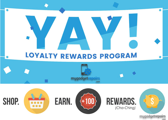 Customer Loyalty / Rewards Program