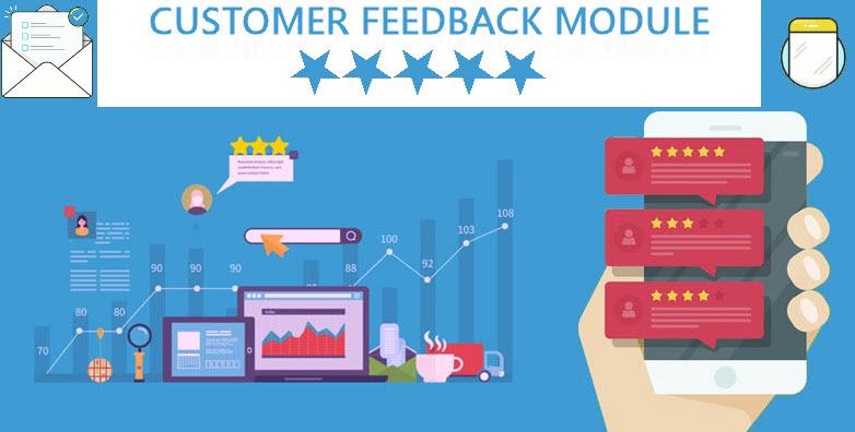 Customer Feedback Module