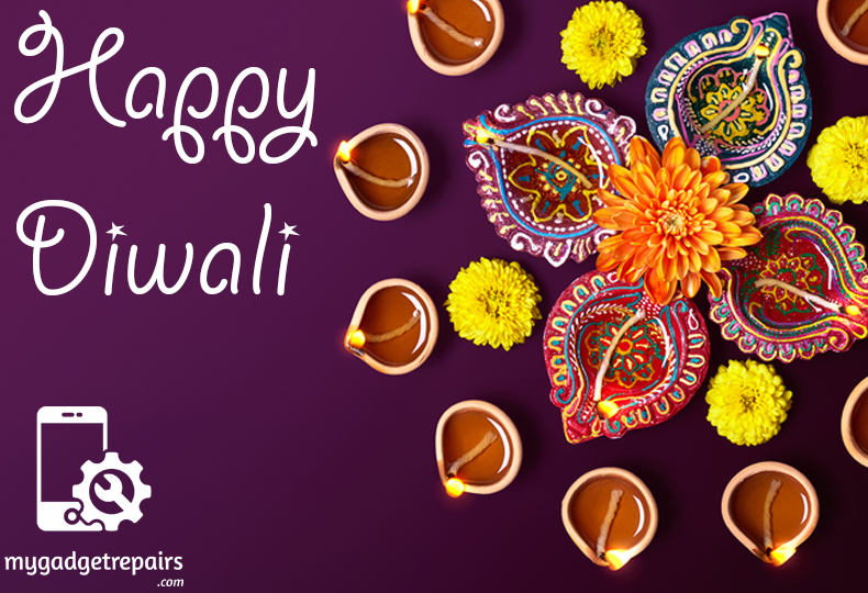 Happy Diwali to you and your loved ones!
