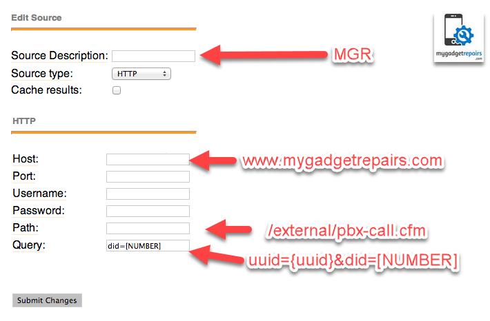 VOIP/PBX Call Handling | MGR | Knowledge Base