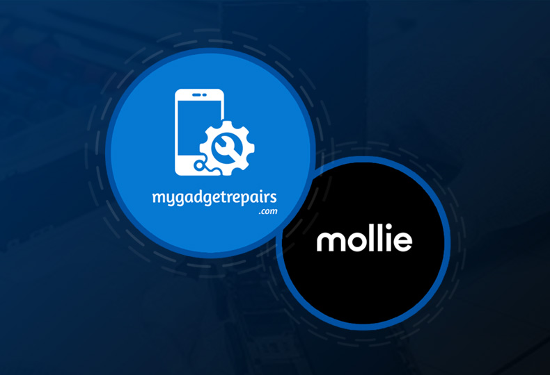 My Gadget Repairs and mollie
