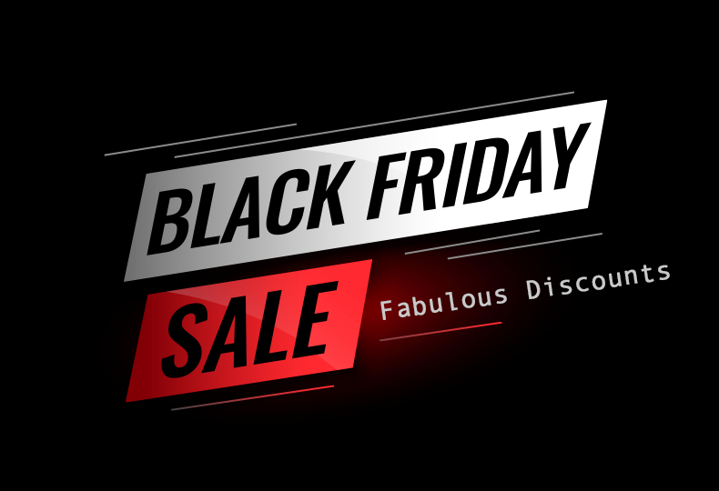 Last Minute Black Friday / Cyber Monday Marketing Ideas to Boost Sales