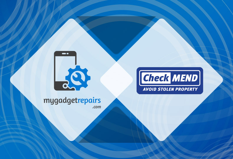 My Gadget Repairs and CheckMend